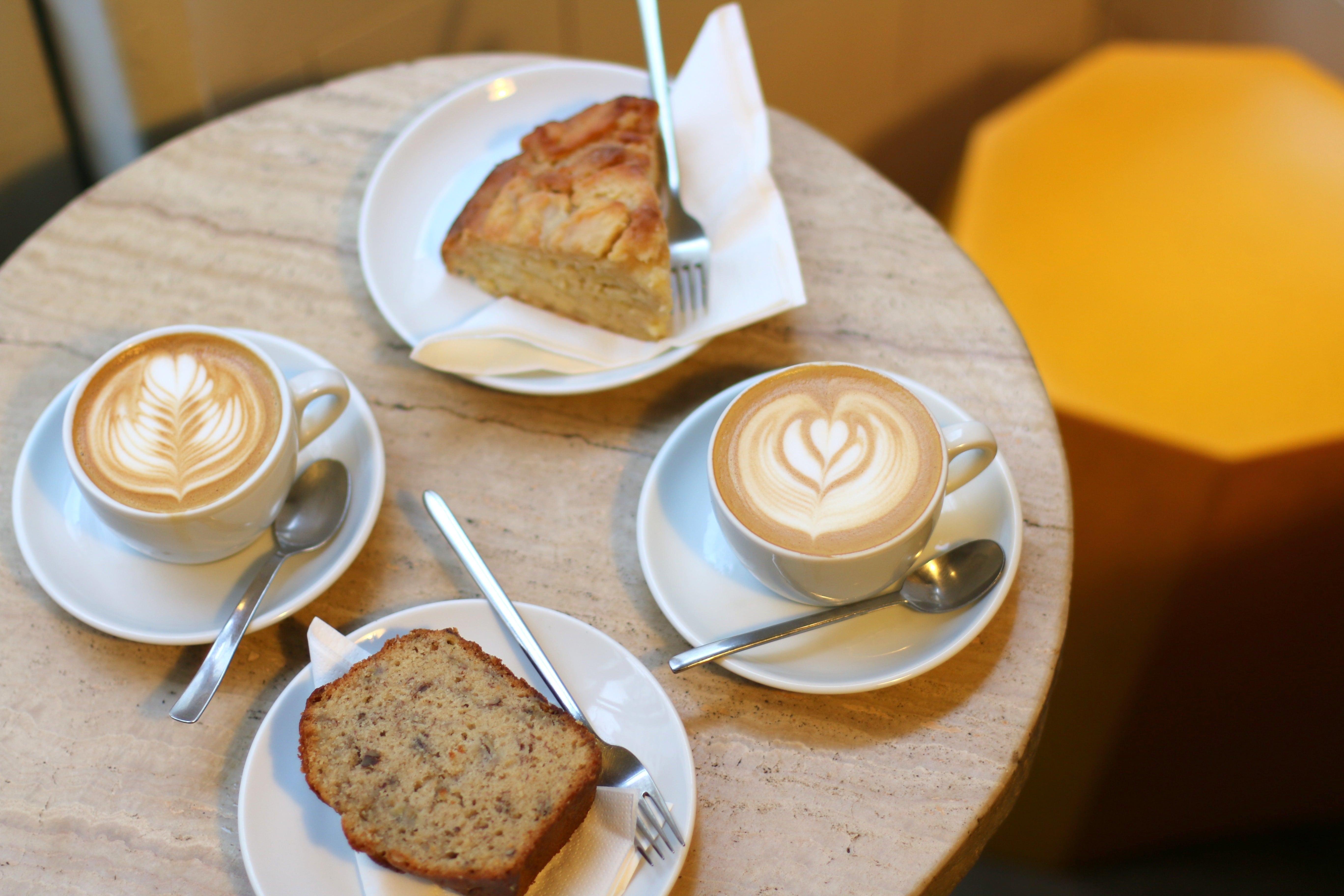 coffee shop parisien