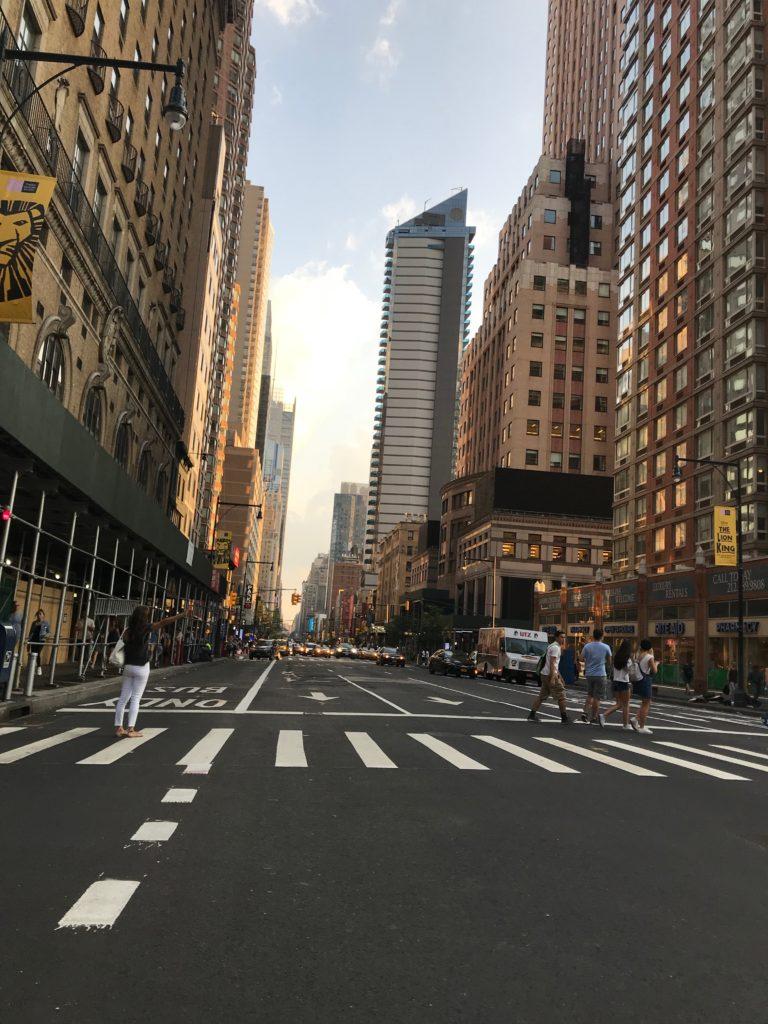 Visiter NYC en 4 jours