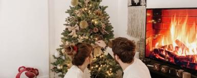 Playlist Noël