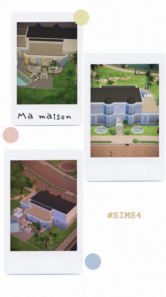 jeu Sims 4