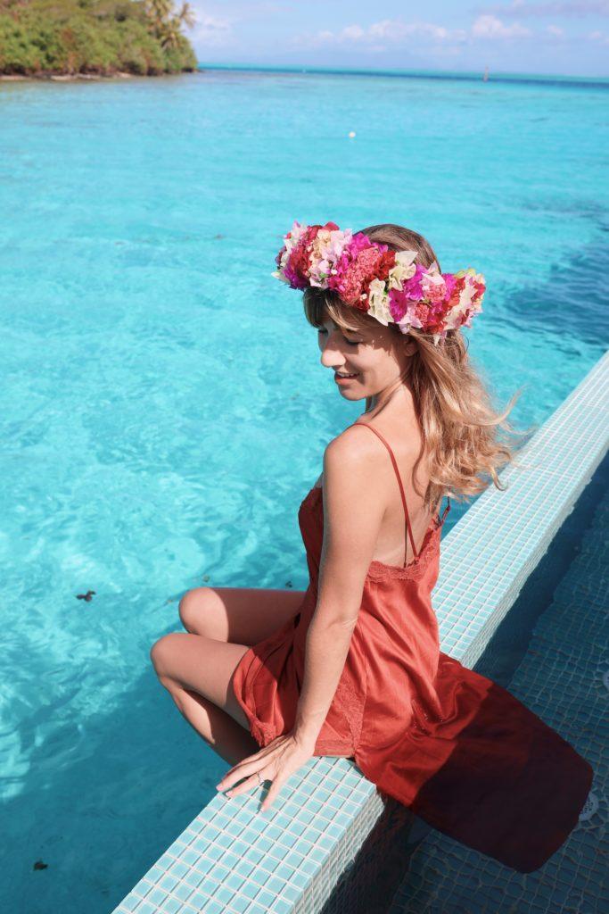 Bora-Bora vacances