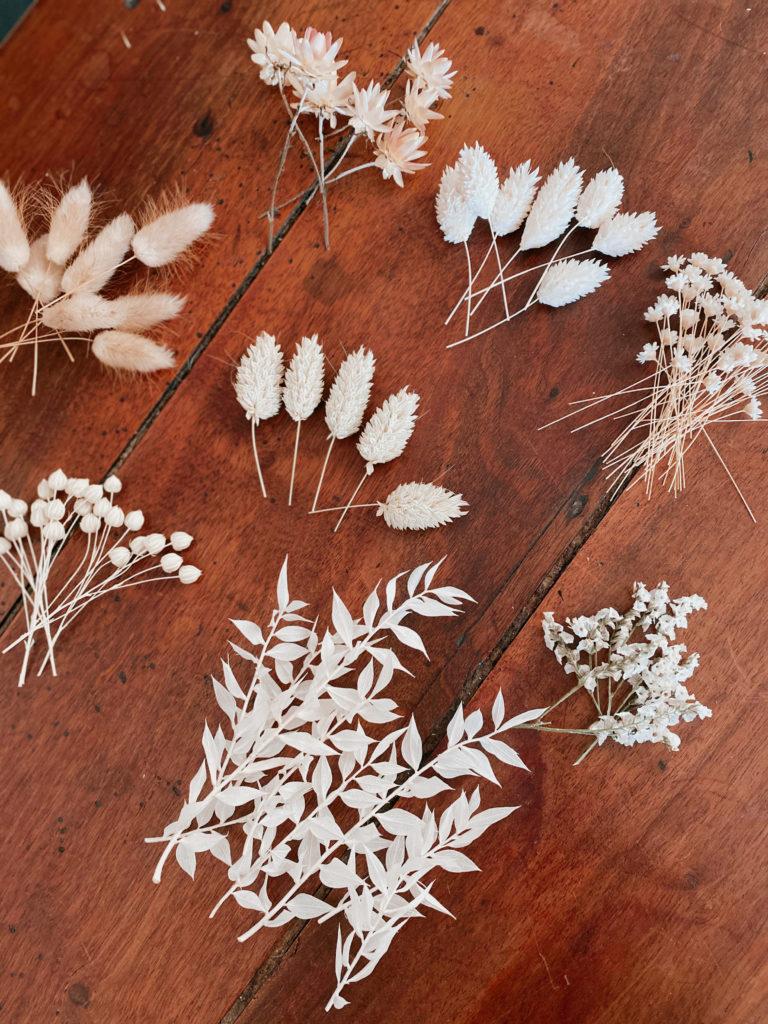 table d'honneur mariage, décoration mariage fleurs plan de table, décoration de tables de mariage