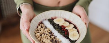 acai bowl maison healthy et gourmand