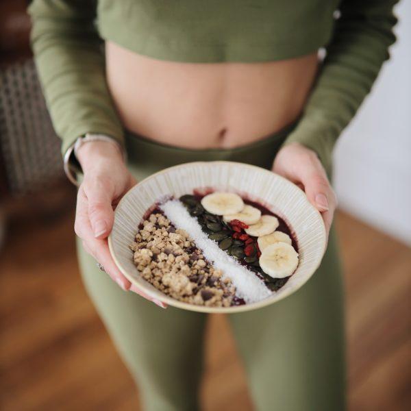 acai bowl maison healthy et gourmand