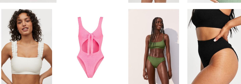 sélection shopping summer vibes